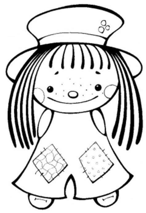 Cute Girl Coloring Pages For Kids >> Disney Coloring Pages