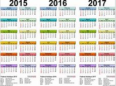 Hijri Calendar 2017 weekly calendar template