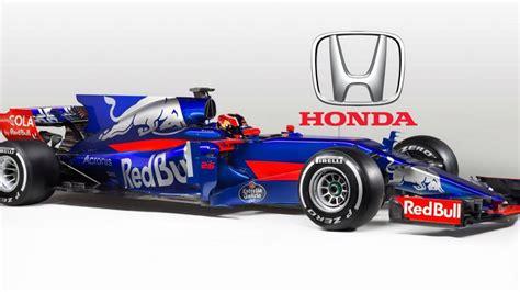 F1 News by Toro Rosso Honda F1 2018 F1 2019 2019 F1 Cars Launch