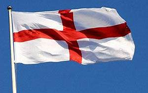 St. George's Day.