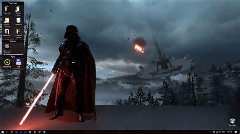 Darth Vader Animated Wallpaper - desktophut darth vader live wallpaper