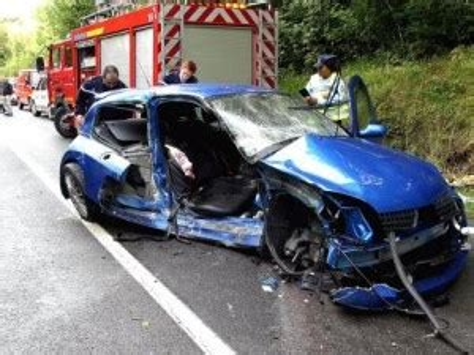 accident mortel sur la rn