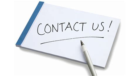 contact us how to create contact us page for your