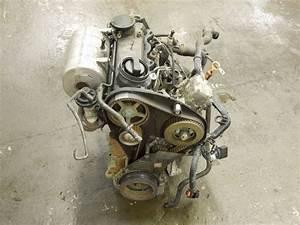 Skoda Fabia 6y Vw Polo 9n 1 9 Sdi Diesel Engine Code Asy