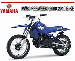 Yamaha Pw80 Peewee80 2000