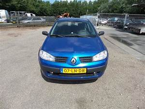 Renault Megane Ersatzteile : renault megane ii bm cm 1 6 16v schrott baujahr 2003 ~ Kayakingforconservation.com Haus und Dekorationen