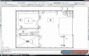 garage plans 40 x 60 ksheda With 40x60 shop floor plans