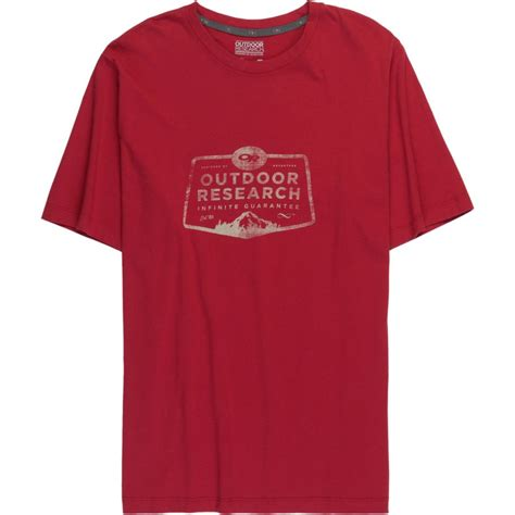 T Shirt Oceanseven A outdoor research bowser t shirt s backcountry