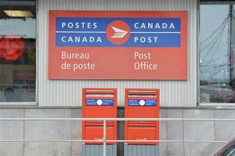 bureau de poste opera suspension du déploiement des boites postales