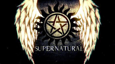 Supernatural Anime Wallpaper - supernatural wings hd wallpapers desktop and mobile