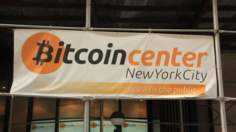 New york city's premiere bitcoin and digital currency center, located in the heart of lower manhattan's financial district, 100 feet from the nyse. Landlord fight leads to Bitcoin Center NYC bankruptcy filing - New York Business Journal