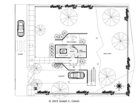 house site plan residential design the shipping container house a point in design