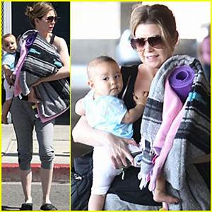 Stella Ivery Photos, News and Videos | Just Jared | Page 8