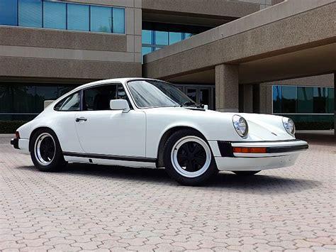 1979 Porsche 911 Sc For Sale Delray Beach, Florida