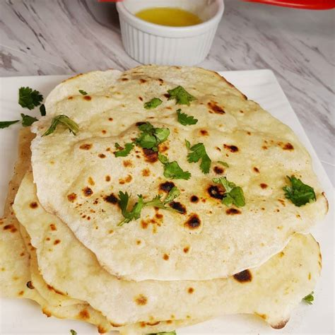 Instant Pot Yogurt Whey Indian Chapati / Roti {Flatbread