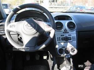 2009 Opel Corsa 1 4 16v Edition Climate  Mp3 Cd
