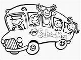 Bus Coloring Sheets Realistic Titan Printable Children sketch template