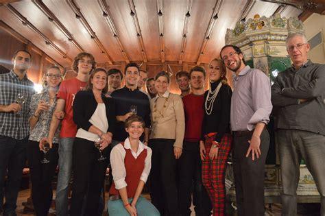 consolato svizzero roma l unione giovani svizzeri in visita a circolo