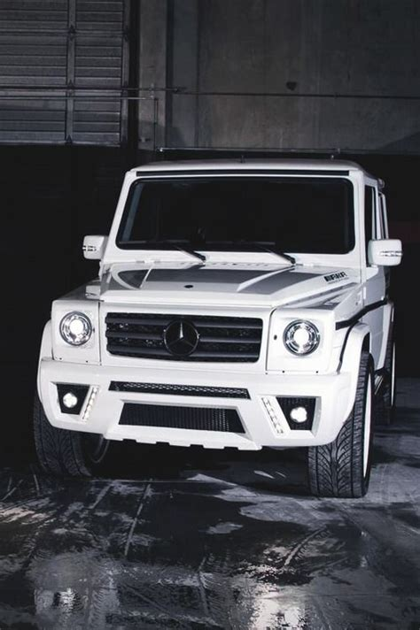 jeep mercedes white g wagon swag pinterest mercedes g g wagon and