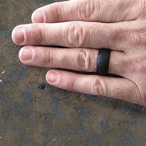 bc bands workproof wedding band   wedding ring