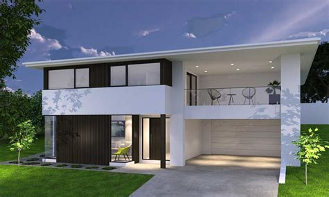 Design Small Home by Cube Series House Plans Mcmaster Ballarat