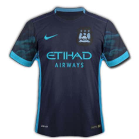 maillot manchester city exterieur les nouveaux maillots manchester city 2016 maillots foot actu