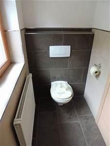 Gäste Wc Fliesen Oder Streichen : badezimmer auf pinterest suche w nde und toiletten ~ Markanthonyermac.com Haus und Dekorationen