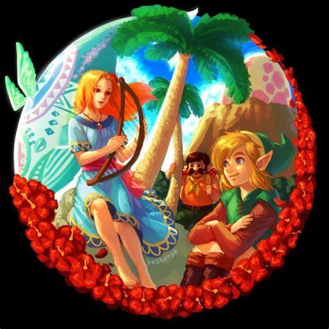 Tumblr The Legend Of Zelda Links Awakening A Link
