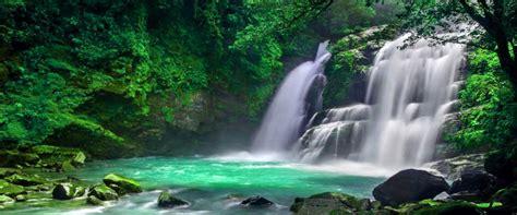 Waterfall Image by Nauyaca Waterfalls Tour Costa Rica