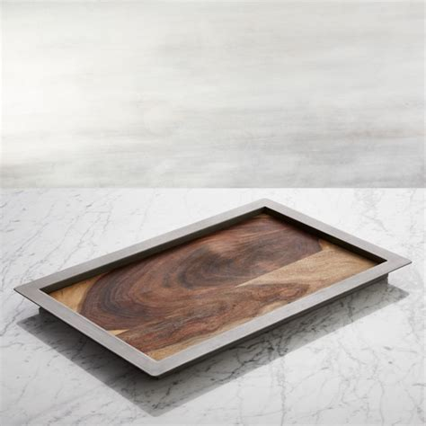 Colin Tray   Reviews   Crate and Barrel