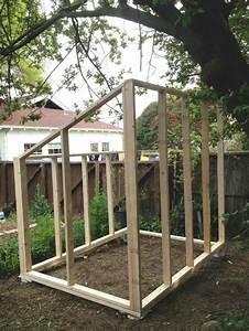 Fabriquer Une Serre En Bois : serre de jardin la maison id ale pour vos plantes en hiver ~ Melissatoandfro.com Idées de Décoration