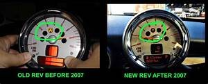 Swap To A Used Tachometer