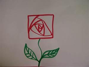Wie Kann Man Fenster Abdichten : zeichnen lernen f r kinder wie kann man aus einem quadrat ~ Michelbontemps.com Haus und Dekorationen