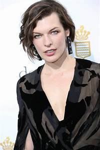 Milla Jovovich At De Grisogono Party, 69th Cannes Film ...