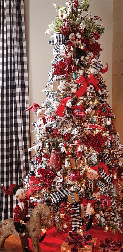 shopping cart christmas tree christmas tree themes 2017 the jolly christmas shop 1406