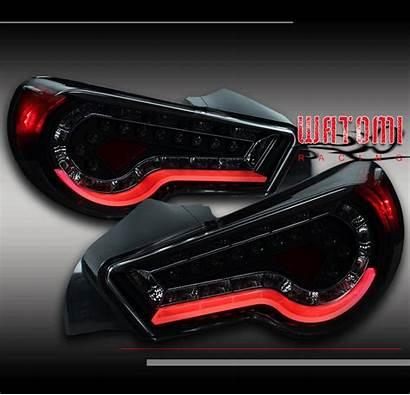 Led Lights Tail Brz Subaru Scion Brake