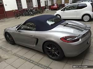 Porsche Boxster 981 : ki studios dual color top stripes for the porsche boxster 981 ~ Kayakingforconservation.com Haus und Dekorationen