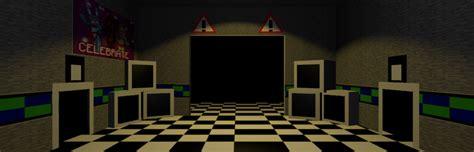 Fnaf 3 Office Minecraft By Pixelord56 On Deviantart $ Www