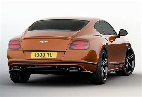 bentley continental gt release date price redesign
