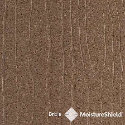 Moisture Shield Decking Colors by Scottco Marine Moistureshield Composite Decking