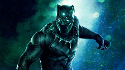 black panther desktop wallpaper  baltana