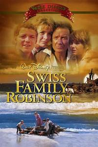 Swiss Family Robinson (1960) • movies.film-cine.com