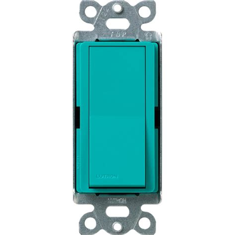 lutron colors lutron satin colors 15 4 way switch turquoise sc