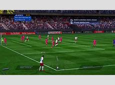 FIFA 11 Rosters 20152016 gameplay PSG vs Real 20152016