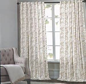 amazon com cynthia rowley window curtain panels 52