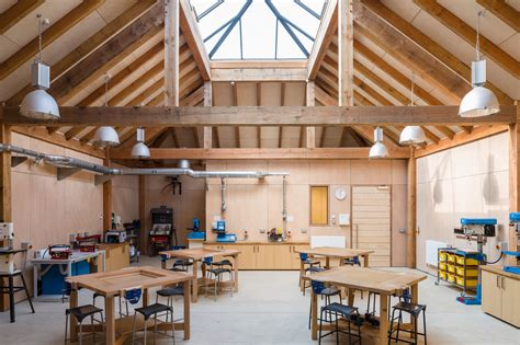 A Rustic Tradition Workshop In The South Of England