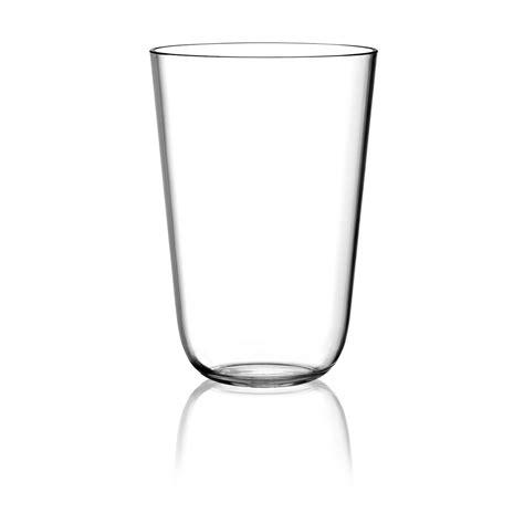italesse bicchieri bicchieri tonic vetro italesse