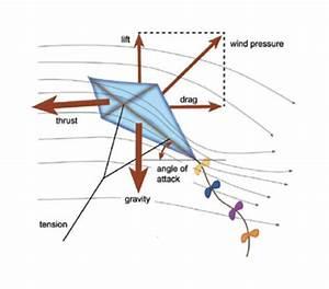How Kites Fly