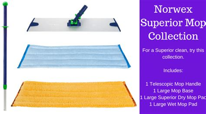 norwex mop worth  money