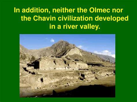 Ancient Mesoamerica & The West African Bantu